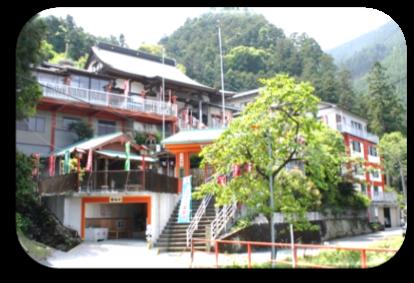 10番札所「切幡寺」